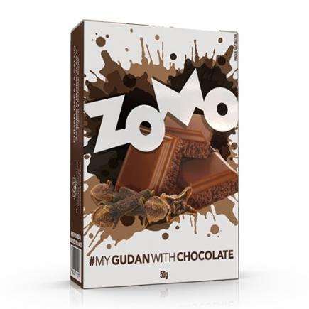 Essência Zomo Gudan With Chocolate