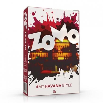 Essência Zomo Havana Style