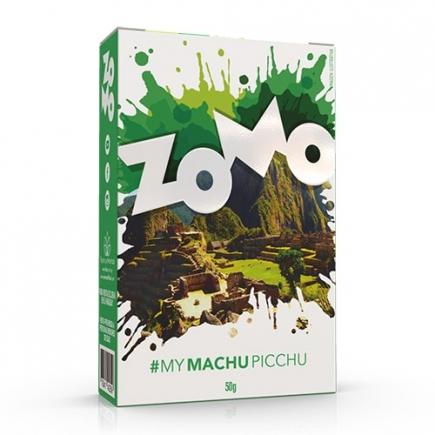 Essência Zomo Machu Picchu