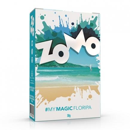 Essência Zomo Magic Floripa