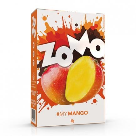 Essência Zomo Mango