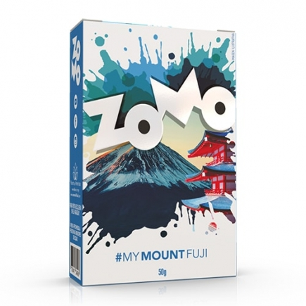 Essência Zomo Mount Fuji