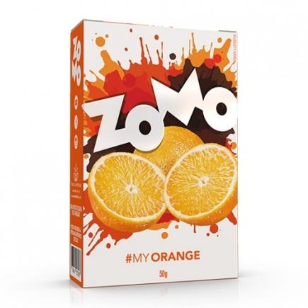 Essência Zomo Orange