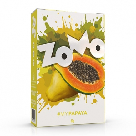 Essência Zomo Papaya