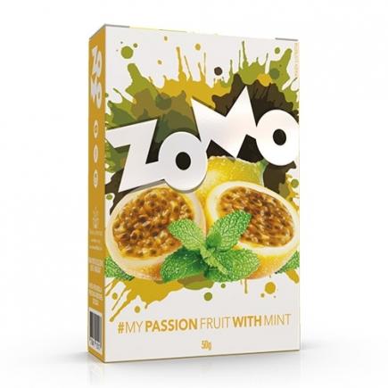 Essência Zomo Passion Fruit With Mint