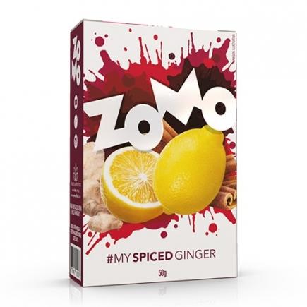 Essência Zomo Spiced Ginger