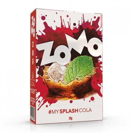 Essência Zomo Splash Cola