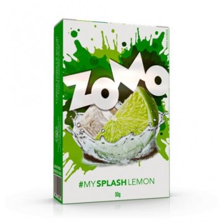 Essência Zomo Splash Lemon