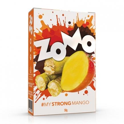 Essência Zomo Strong Mango