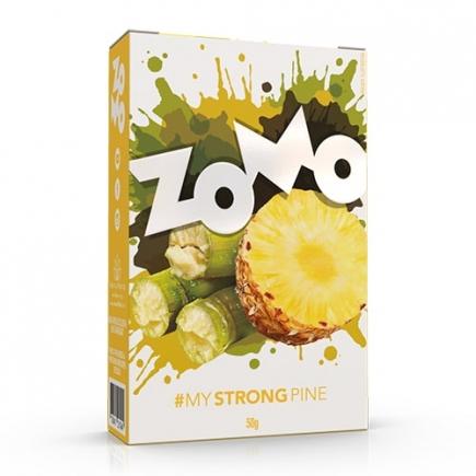 Essência Zomo Strong Pine