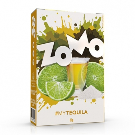 Essência Zomo Tequila