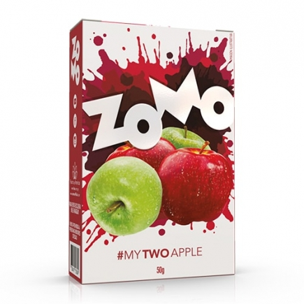 Essência Zomo Two Apple
