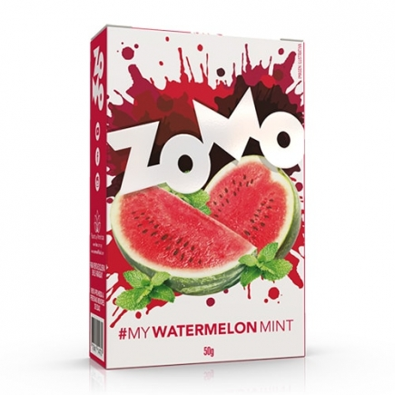 Essência Zomo Watermelon Mint