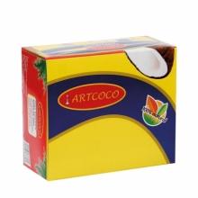 Carvão Narguile Hexagonal ArtCoco 500g