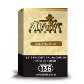 Essência Adalya Banana Milk