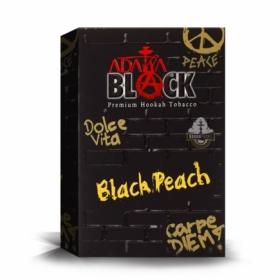 Essência Adalya Black Peach