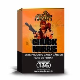 Essência Adalya Chuck Norris