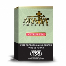 Essência Adalya Citrus Tea