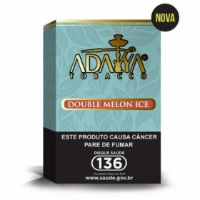 Essência Adalya Double Melon Ice