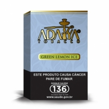 Essência Adalya Green Lemon Ice