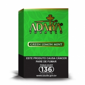 Essência Adalya Green Lemon Mint