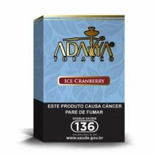 Essência Adalya Ice Cranberry