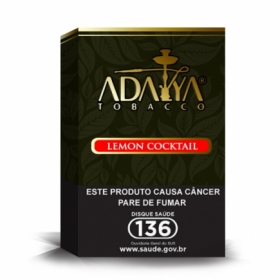 Essência Adalya Lemon Cocktail