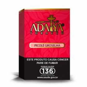 Essência Adalya Picolé Groselha
