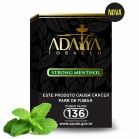 Essência Adalya Strong Menthol
