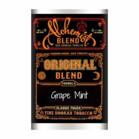 Essência Alchemist Grape Mint 100g