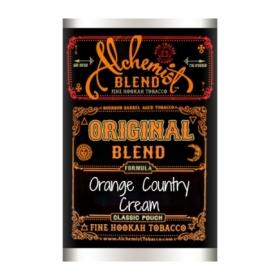 Essência Alchemist Orange Country Cream 100g