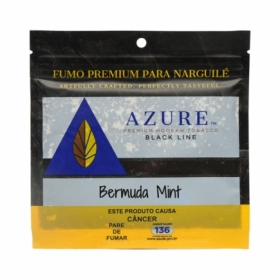 Essência Azure Bermuda Mint 100g