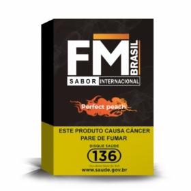 Essência FM Brasil Perfect Peach