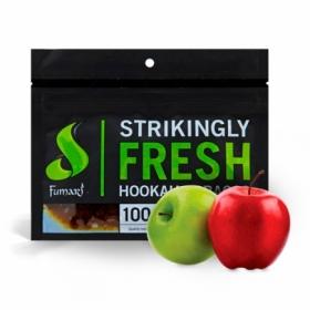 Essência Fumari Double Apple