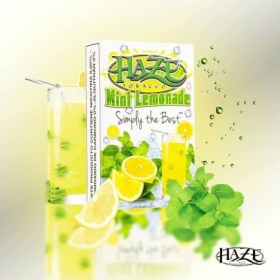 Essência Haze Mint Lemonade