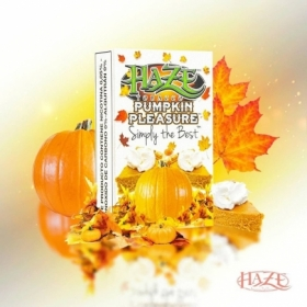 Essência Haze Pumpkin Pleasure