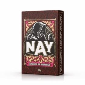 Essência Nay Biscoito de Morango
