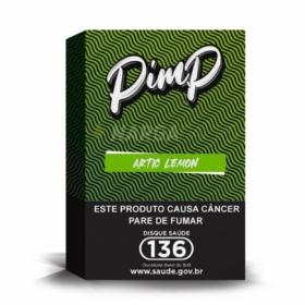 Essência Pimp Artic Lemon