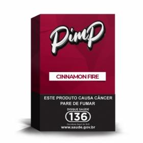 Essência Pimp Cinnamon Fire