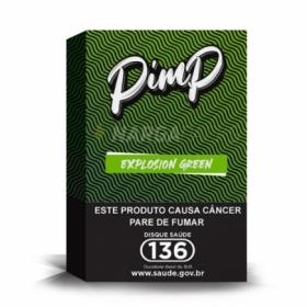 Essência Pimp Explosion Green