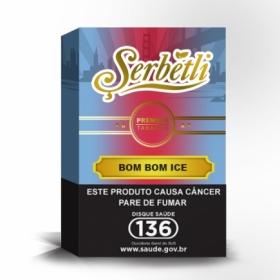 Essência Serbetli Bombom Ice