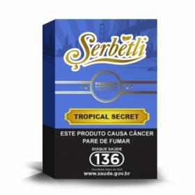 Essência Serbetli Tropical Secret