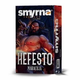 Essência Smyrna Hefesto