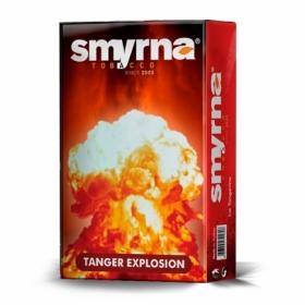 Essência Smyrna Tanger Explosion