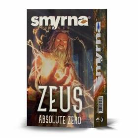 Essência Smyrna Zeus Absolute Zero