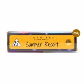 Essência Tangiers Summer Resort Noir 250g