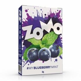 Essência Zomo Blueberry Mint