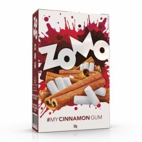 Essência Zomo Cinnamon Gum