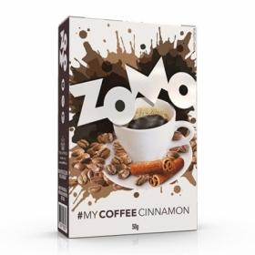 Essência Zomo Coffee Cinnamon