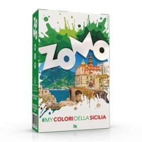 Essência Zomo Colori Della Sicilia